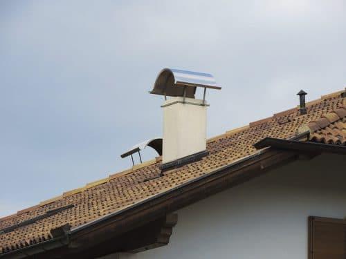 komin kominový system